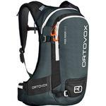 Ryggsäckar Ortovox Free Rider 22 S - Black Anthracite