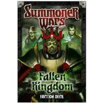 Zombiespel Sällskapsspel Plaid Hat Games Summoner Wars: Fallen Kingdom Faction Deck