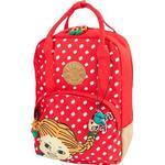 Väskor Pippi Retro - Red