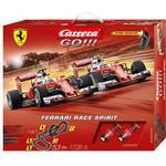 Bilbanor Carrera Ferrari Race Spirit