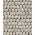 Mattor Hay Peas (170x240cm) Grå