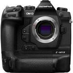 Digitalkameror på rea Olympus OM-D E-M1X