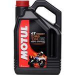 Motorolja Motul 7100 4T 10W-40 Motor 4L Motorolja