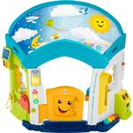 Activity Toys Fisher Price Laugh & Learn Smart Learning Home