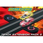 Bilbanor Scalextric Start Track Extension Pack 2 C8528