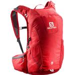 Löparryggsäck Salomon Trail 20 - Red