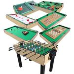 Bordsspel Mega Multi Spillebord 15i1