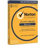 Programvara Symantec Norton Security Deluxe 3.0