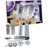Set Sexleksaker You2Toys Crystal Clear Sextoy Set