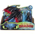 Action Figure Spin Master How to Train Your Dragon Grimmel & Deathgripper
