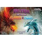 Daily Magic Games Valeria: Card Kingdoms Flames & Frost