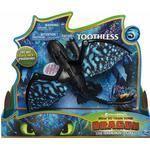 Action Figure Spin Master Dreamworks How To Train Your Dragon Hidden World Toothless Deluxe
