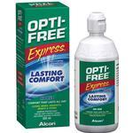 Kontaktlinstillbehör Alcon Opti-Free Express 355ml