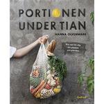 Övrigt Böcker Portionen under tian: bra mat för dig, din plånbok och planeten (Inbunden)