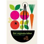 Övrigt Böcker Det veganska köket 1700 växtbaserade recept (Inbunden)