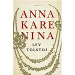 Anna Karenina (Inbunden)
