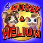 Musse & Helium - Jakten på Guldosten säsong 4 (Ljudbok nedladdning, 2018)