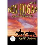 Ben Hogan - Nr 38 - Hogan måste dö! (E-bok, 2018)