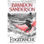 Edgedancer (Inbunden, 2018)