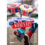 New What's up? 4 Textbook (Häftad)