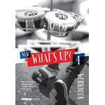 New What's up? 4 Workbook (Häftad)