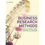 Business Research Methods (Häftad, 2019)