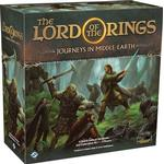 Rollspel Fantasy Flight Games The Lord of the Rings: Journeys in Middle Earth