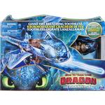 Action Figure Spin Master Dreamworks How To Train Your Dragon Fire Breathing Toothless