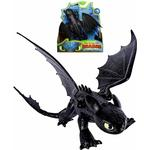 Action Figure Spin Master How to Train Your Dragon The Hidden World Toothless
