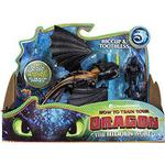 Action Figure Spin Master Dreamworks How to Train Your Dragon 3 Hiccup & Toothless