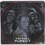Disney Sällskapsspel Hasbro Trivial Pursuit: Star Wars The Black Series Edition
