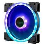 140 fläkt rgb Datorkylning Akasa Vegas TLY RGB LED 140mm