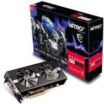 RX 590 Grafikkort Sapphire Radeon RX 590 Nitro+ (11289-05-20G)