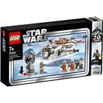 Lego Star Wars Lego Star Wars Snowspeeder 20th Anniversary Edition 75259