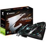 PCI-E - RTX 2080Ti Gigabyte Aorus GeForce RTX 2080 Ti XTREME 11G (GV-N208TAORUS X-11GC)