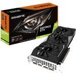 GTX 1660 Ti Graphics Cards Gigabyte GeForce GTX 1660 Ti GAMING OC 6G (GV-N166TGAMING OC-6GD)