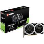 GTX 1660 Ti Graphics Cards MSI GeForce GTX 1660 Ti VENTUS XS 6G OC