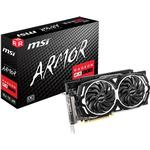 RX 590 Grafikkort MSI Radeon RX 590 ARMOR 8G OC