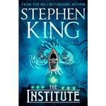 Stephen king institute Böcker The Institute (Kartonnage, 2019)