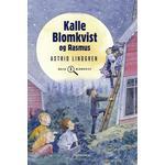 Kalle Blomkvist og Rasmus (E-bok, 2019)