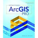 Getting to Know ArcGIS Pro (Häftad, 2018)