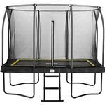 Salta Trampoline Comfort Rectangular 214x305cm + Safety Net