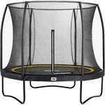 Studsmattor Salta Trampline Comfort 251cm + Safety Net