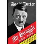 Mein Kampf (Häftad, 1922)