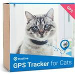Gps katt Husdjur Tractive GPS Cat Collar Tracker