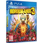 PlayStation 4-spel Borderlands 3