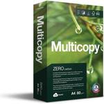 Kontorsmaterial MultiCopy Zero 80g A4 500