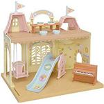 Doll Accessories Sylvanian Families Baby Castle Nursery