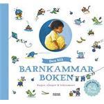 Den blå barnkammarboken 2019 (Inbunden)