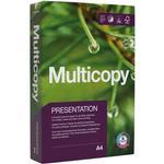 Kontorsmaterial MultiCopy Presentation 120g A4 400
